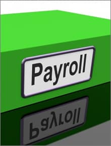 QuickBooks Payroll and Payroll Schedules