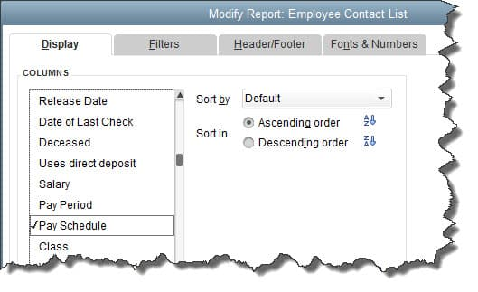 Pay Employees Without Using Scheduled Payroll in QuickBooks