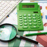 under billing calculation