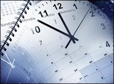 Clock-Calendar-Diary-235x172