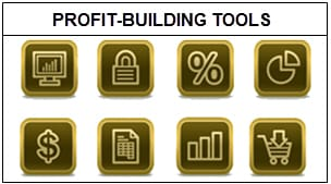Profit Building Tools2