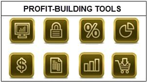 Profit Building Tools2