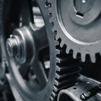 COGS in the business machine - get more profitable with QuickBooks!