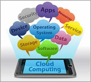 QuickBooks Online accounting software in the cloud