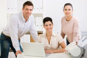 Various members of your team can benefit from online accounting classes