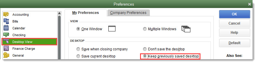Step to establish Hierarchical View in QuickBooks